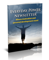 everyday power newsletter
